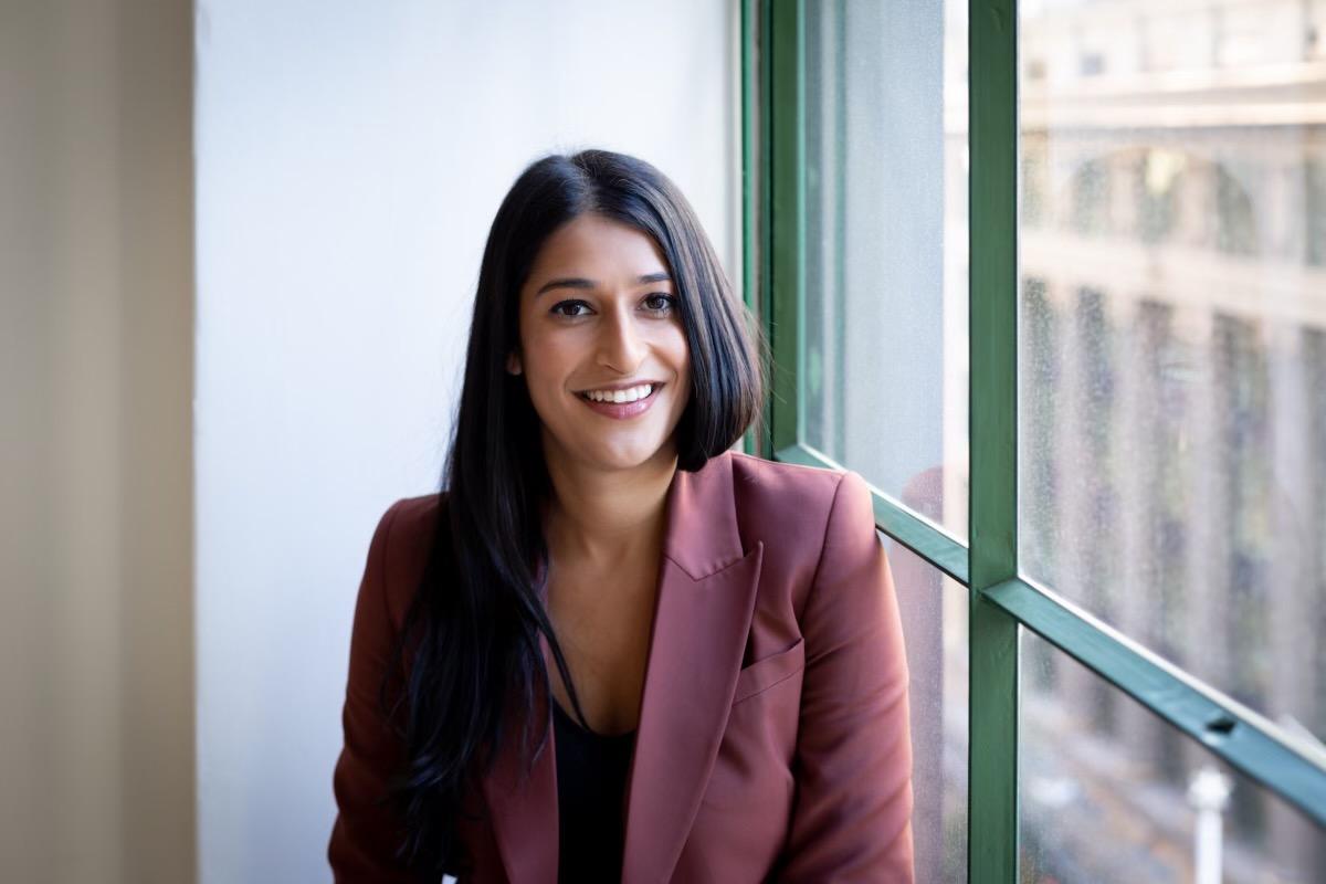 Dr Shefauli Chauhan